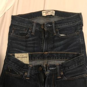 2 pairs of jeans for boys